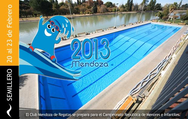 Campeonato República de Menores e Infantiles 2013