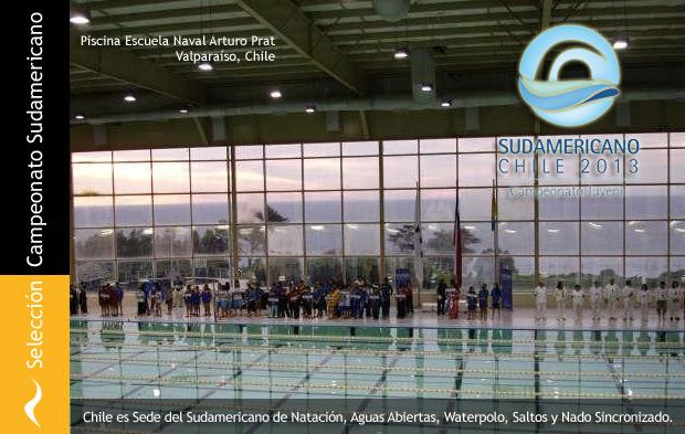 Sudamericano de Deportes Acuáticos