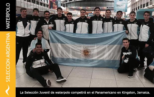 Selección Argentina de Waterpolo