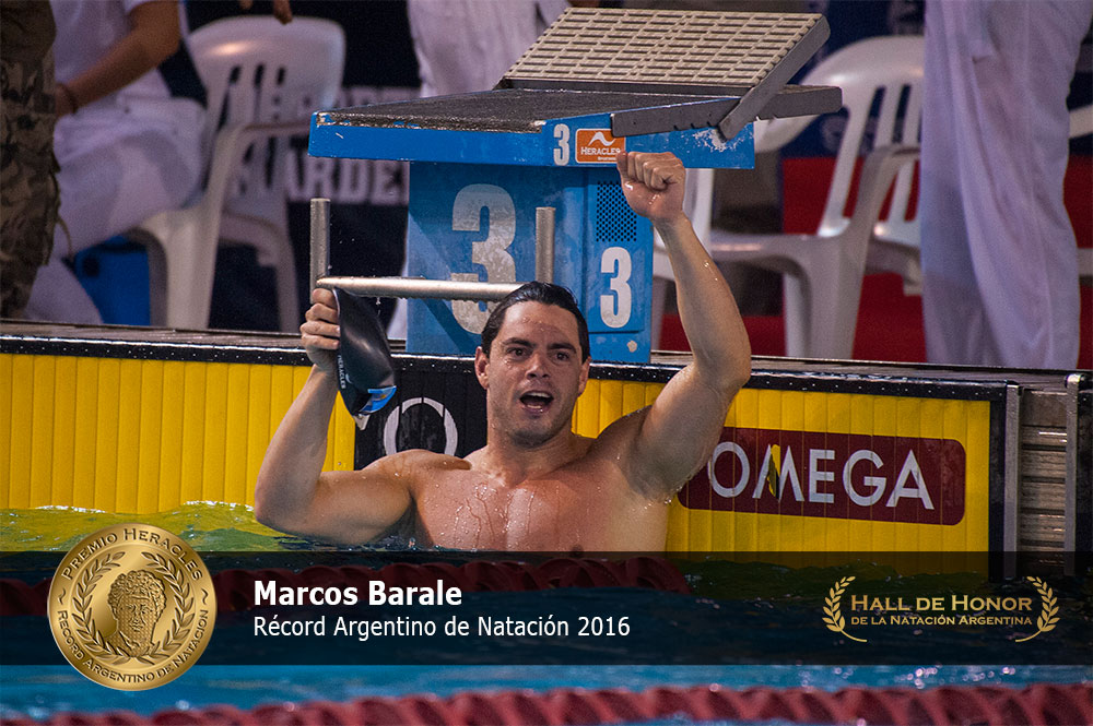 Marcos Barale