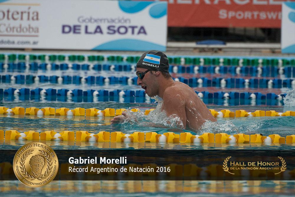 Gabriel Morelli