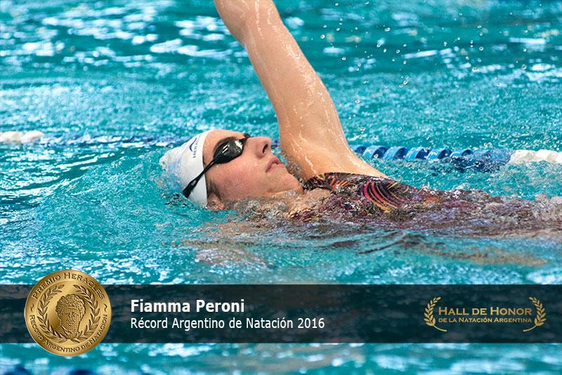 Fiamma Peroni