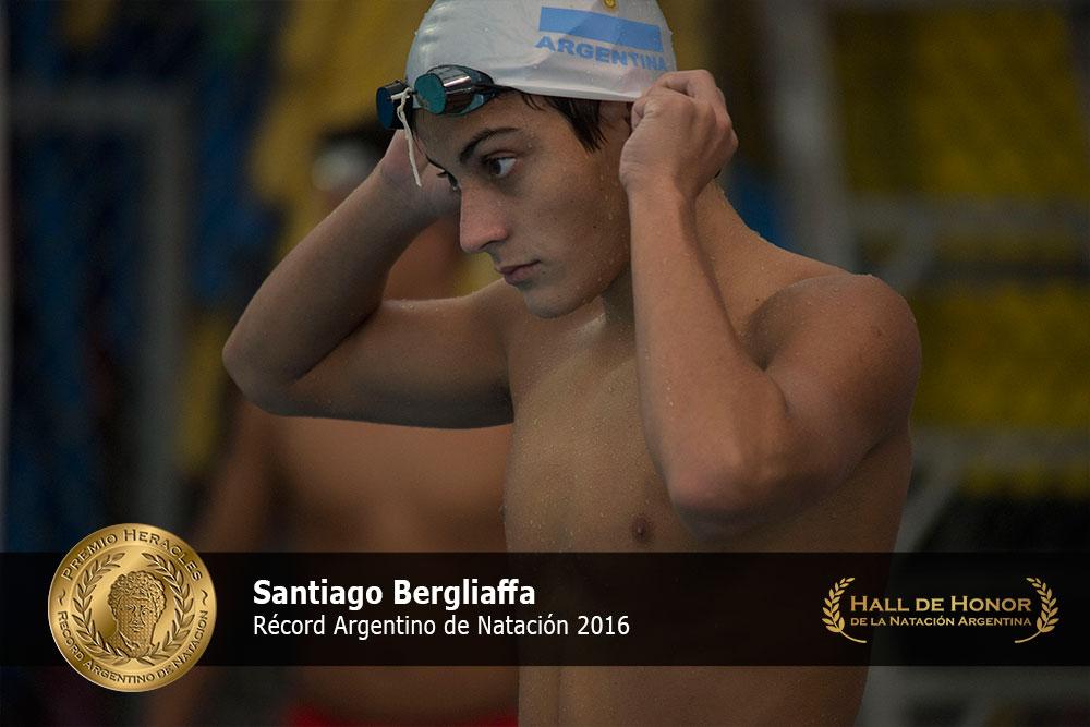 Santiago Bergliaffa