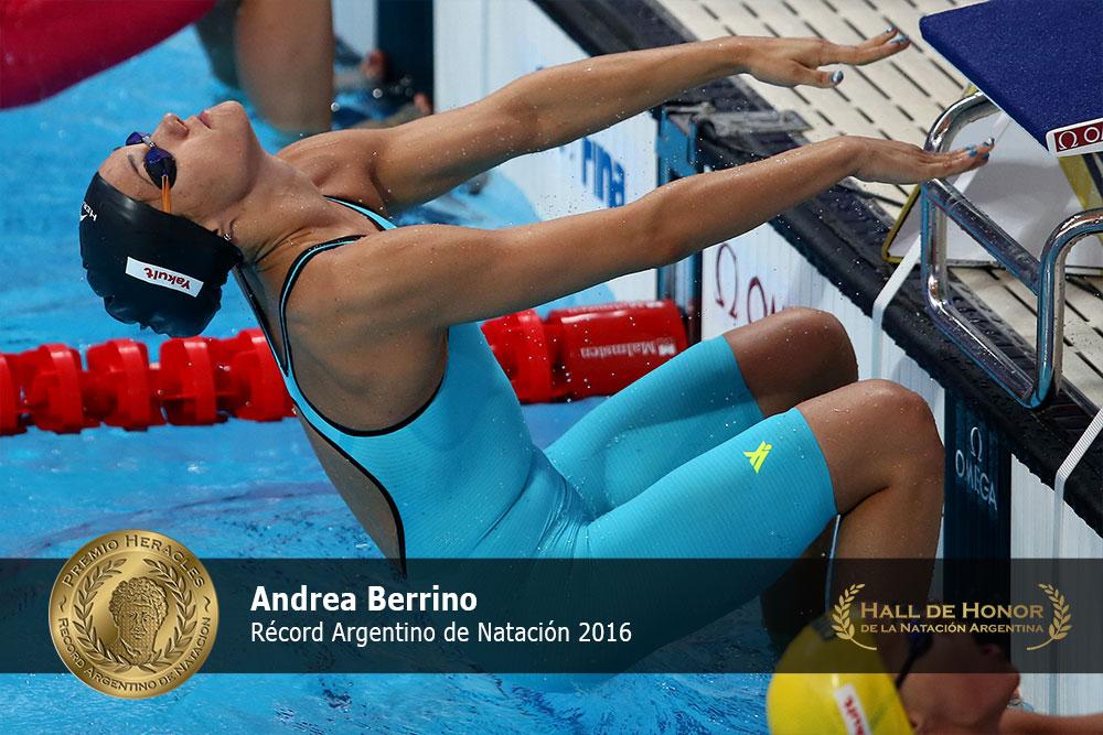 Andrea Berrino