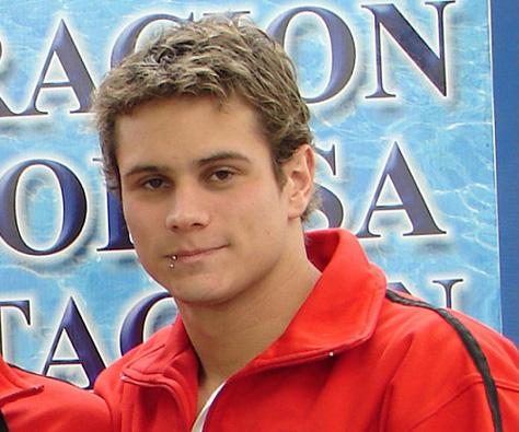 Rodrigo Frutos