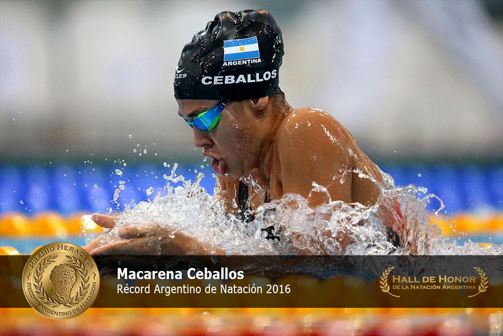 Macarena Ceballos