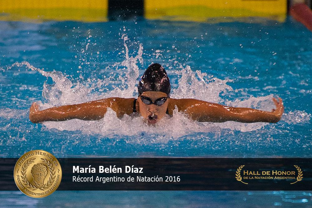 María Belén Díaz