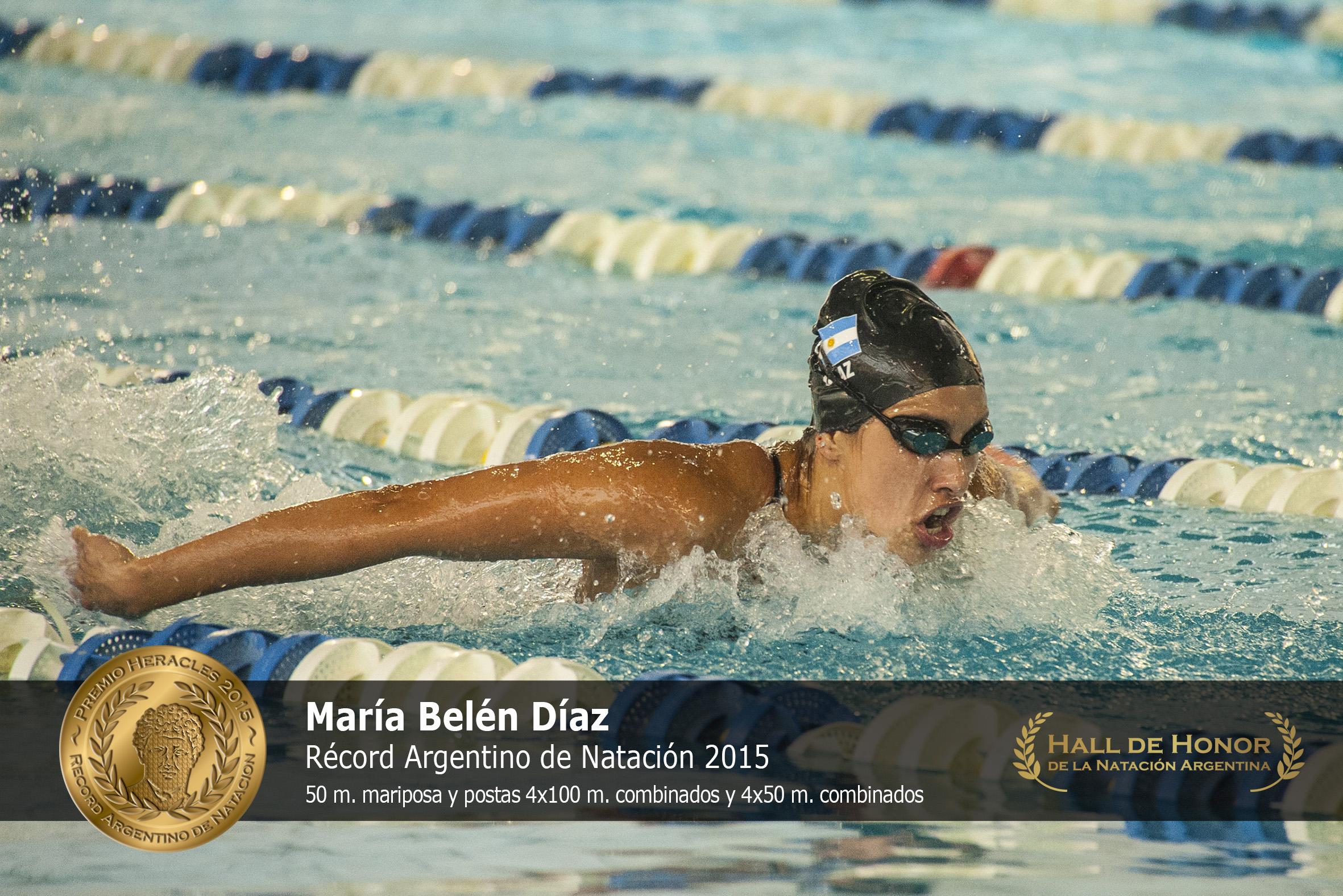 María Belén Diaz