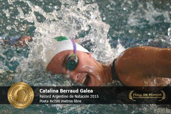 Catalina Berraud Galea