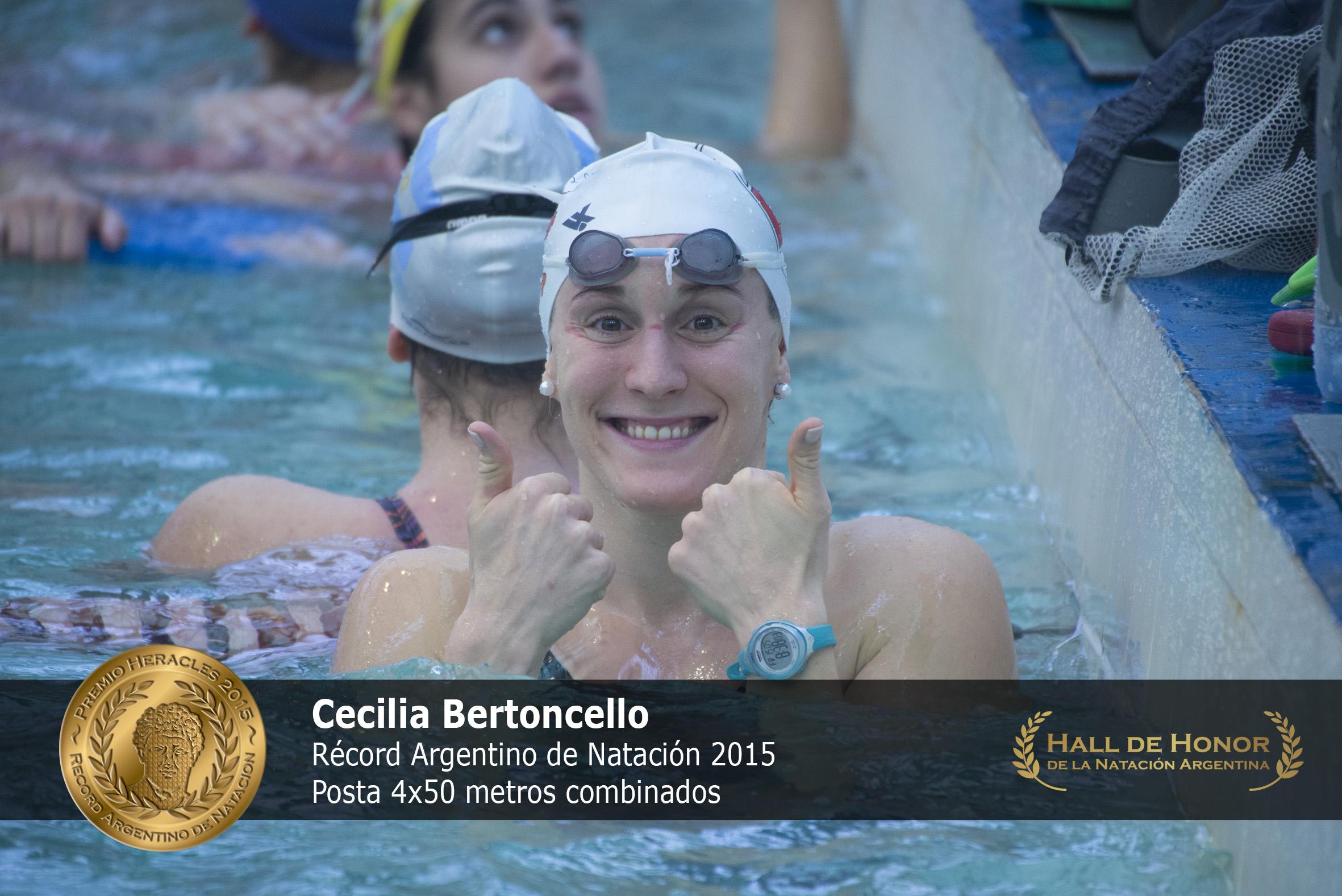 Cecilia Bertoncello