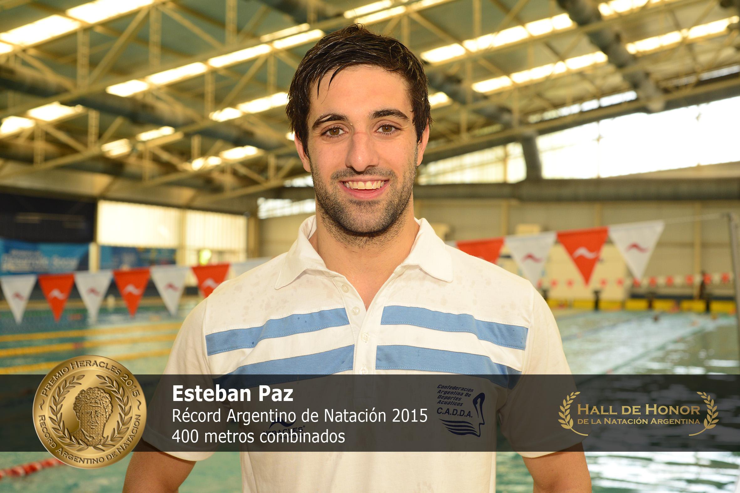 Esteban Paz