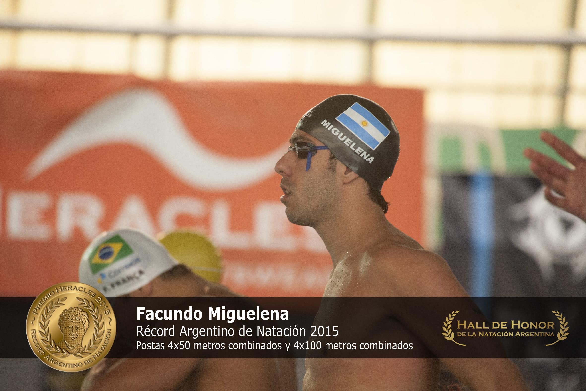 Facundo Miguelena