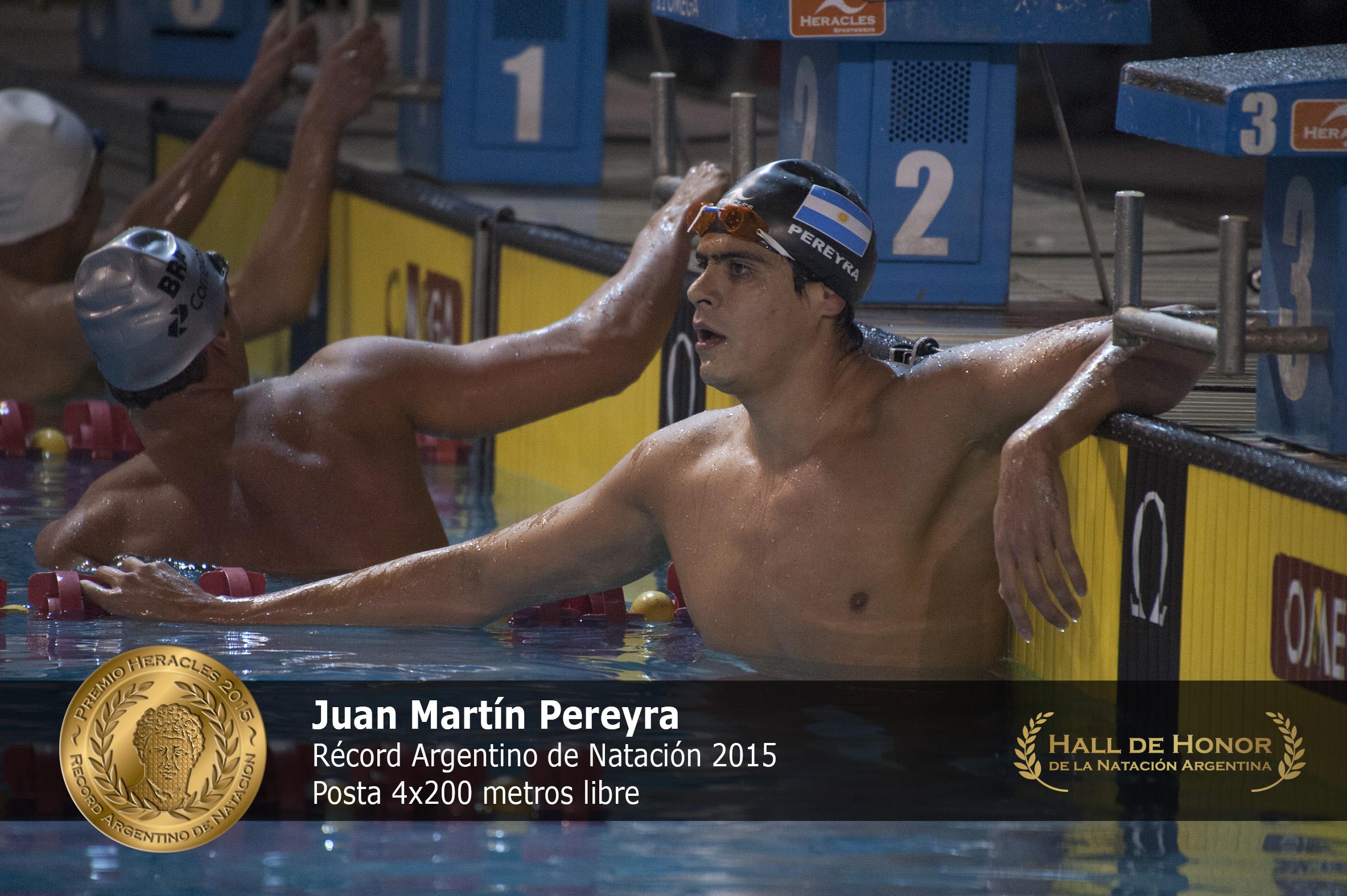 Juan Martín Pereyra