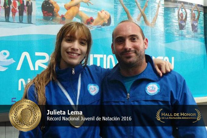Julieta Lema