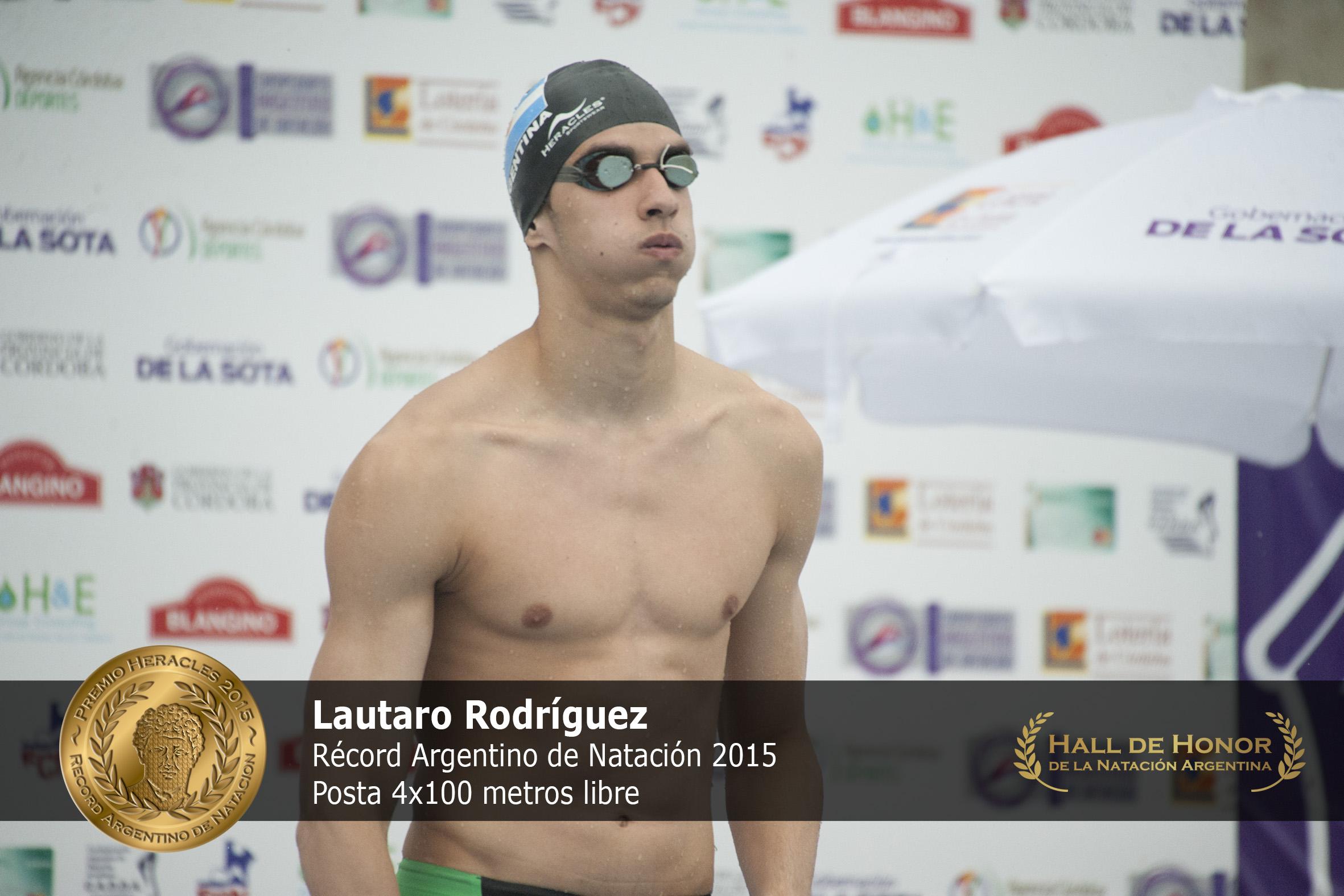 Lautaro Rodríguez