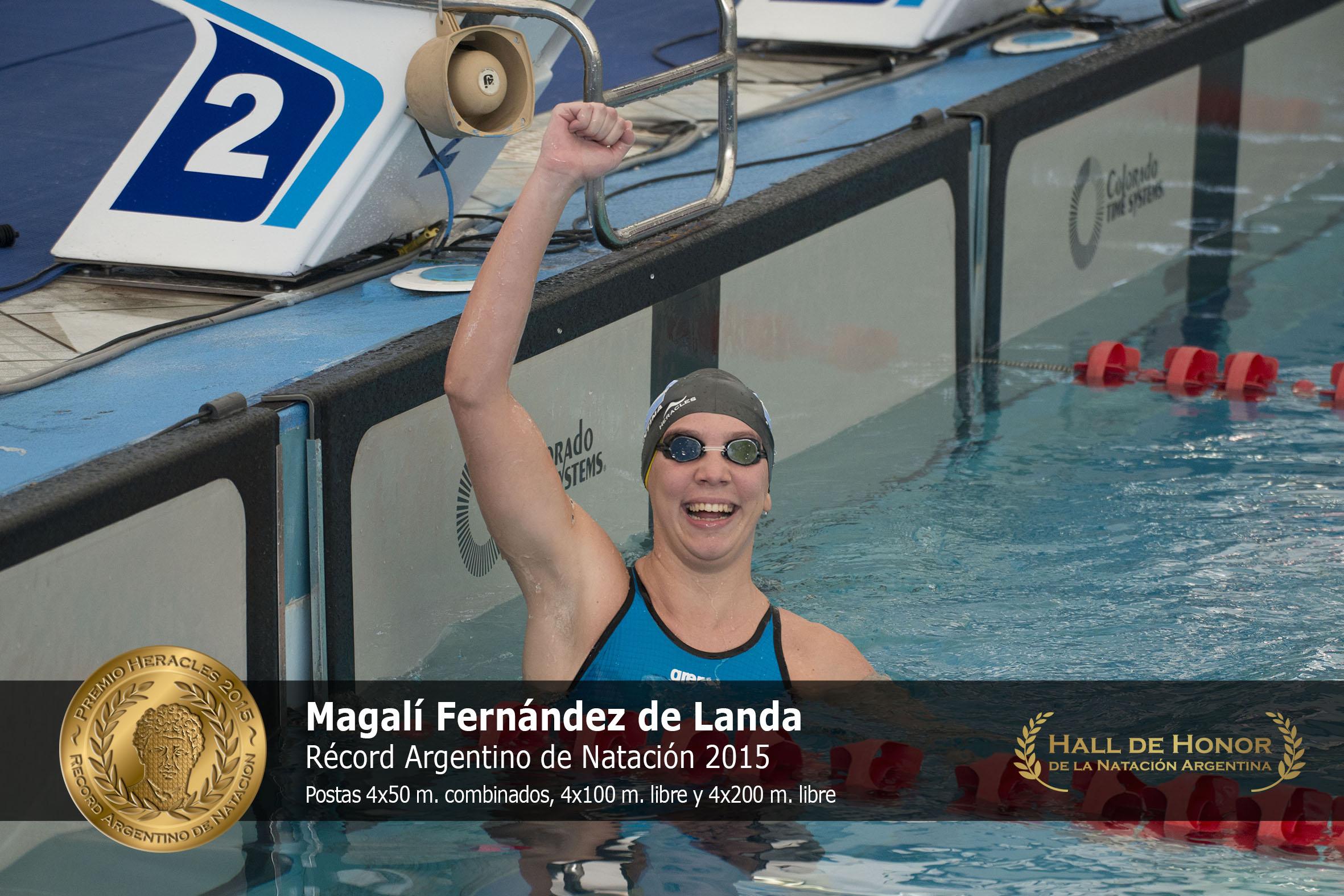 Magalí Fernández de Landa