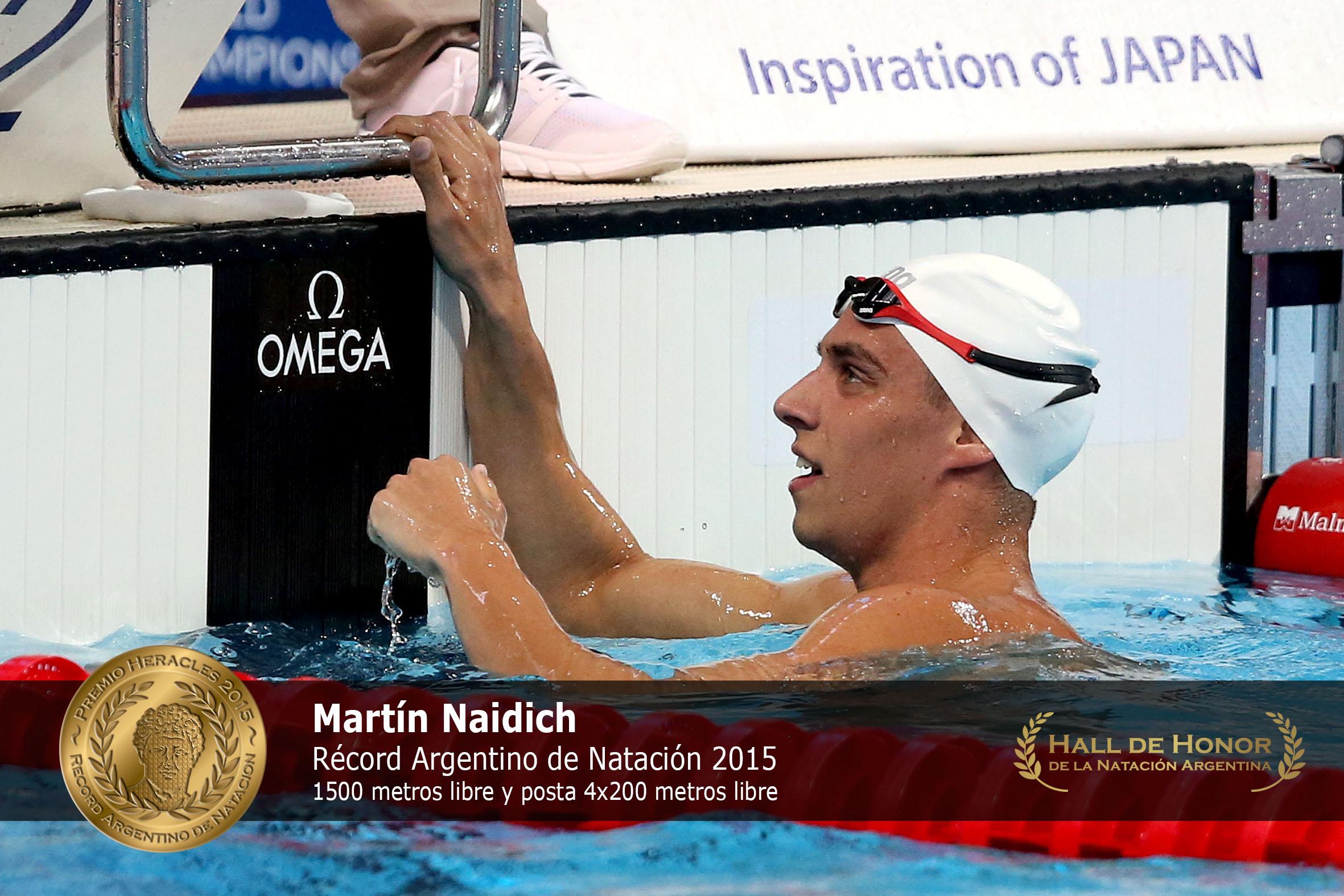 Martín Naidich