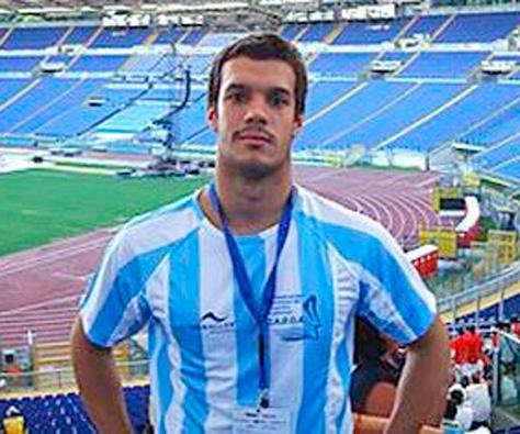 Andrés José González