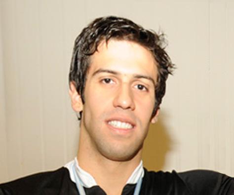 Lucas Peralta