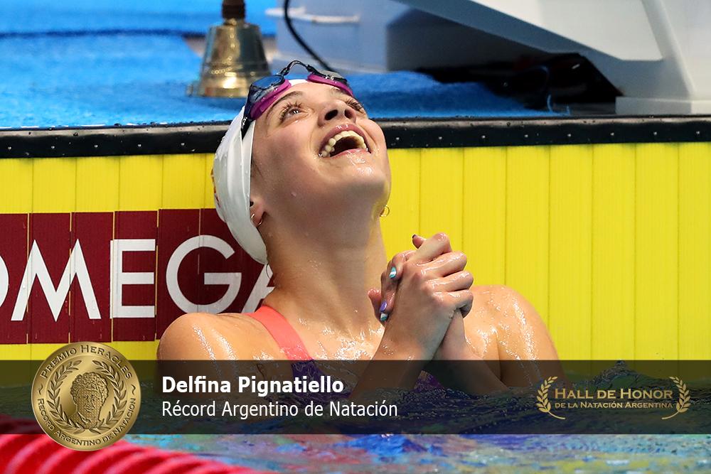 Delfina Pignatiello