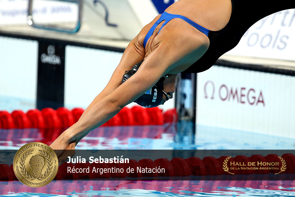 Julia Sebastián